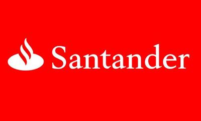 La acción del Banco Santander al 21 de noviembre de 2012: Un poco más