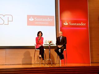 Todo sobre la acción de Banco Santander después de la ampliación de capital: gráficos, análisis y objetivos